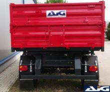 Egyéb AP 2011 11 tonna teherbír