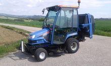 2006 Iseki TXG 23