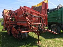Used 1997 Grimme Gri
