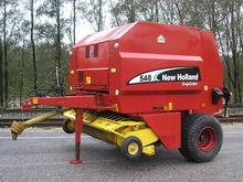 Used 2003 Holland Ru