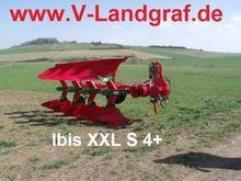 2017 Unia IBIS XXL 4+