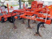2013 Kuhn Cultimer 300