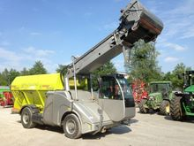 Used 2010 Storti Gre