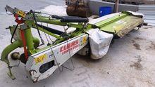 2003 Claas Corto 270 SC