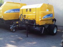 New Holland BR 6090 RotorCutter
