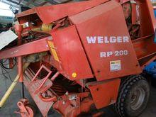 Welger RP 200