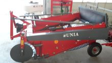 2017 Unia Wega 1400 Uno
