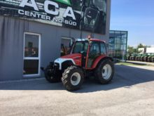2009 Lindner Geotrac 93 A