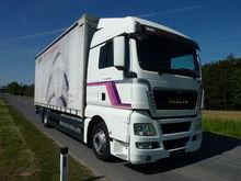 2013 MAN FAHRSCHUL-Fahrzeug-Mar