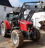 2012 Massey Ferguson 5455