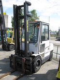 1997 Hyster H 3.00 XM