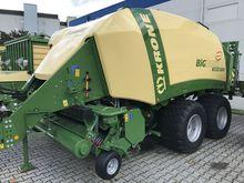 2017 Krone Big Pack 1290 VC