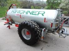 Used Kirchner 4000L