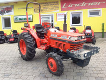 2000 Kubota L 2850 Allrad
