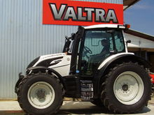 2017 Valtra N174 Direct