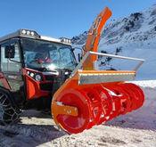 2016 Westa Typ 650/2200