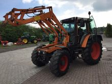 Used 1999 Fendt 380
