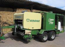 2001 Krone Combi Pack 1250