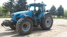 2006 Landini Landpower 185