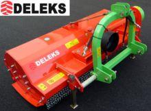 2017 Deleks Mulcher 215 Schlege