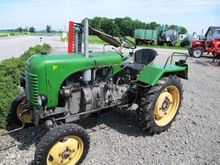 1950 Steyr 80- 15PS