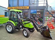 2017 TPS Tuber Allradtraktor Sc