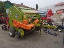 2007 Wolagri R12 155 bálázó