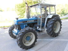 1992 Ford 4830 A