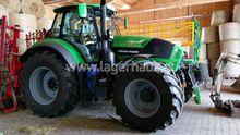 2014 DEUTZ-FAHR AGROTRON 7250 T