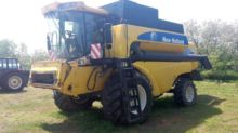 2006 New Holland CS660