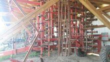 1999 Kverneland KTC 600 Silowol