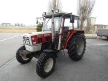 1988 Steyr 8055 (FS)