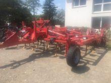 2014 Agrifarm AGRI FLEX 5m Schw