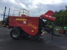 2015 Supertino Sr 612