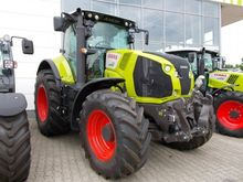 2014 CLAAS Axion 810 CIS