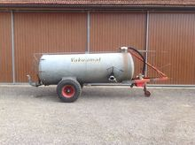 Vakuumat 3000 Liter Vakuumat