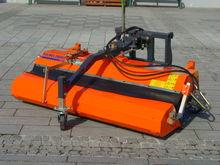 2012 Tuchel ECO 520 Kehrmaschin