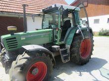 Fendt Farmer 311 LSA 40 km/h