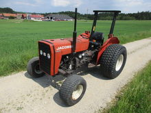 Sonstige Jacobsen G 20D Traktor