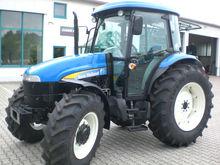 2013 New Holland TD 5050