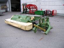 2000 Krone AM 243 CV