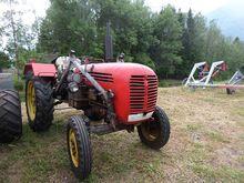 1966 Steyr Steyr T188