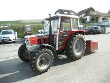 1986 Steyr 8055 A (FS)