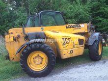 2002 JCB 540-70