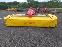 2011 SIP Silvercut 300 F