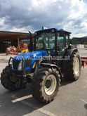 2012 NEW HOLLAND T 4050