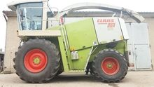 1996 CLAAS 860