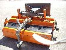 Bema Kehrmaschine BEMA Serie 20