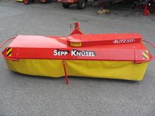 2006 Knüsel Blitz 300