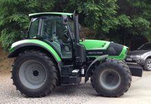 2015 Deutz Fahr Agrotron 6140 5